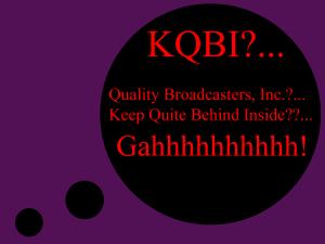 JLB-KQBI
